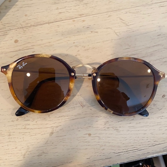Ray ban sunglasses RB2447 size 49-21